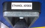 ethanol-added